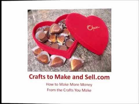 Selling Tips Starting a Craft Business