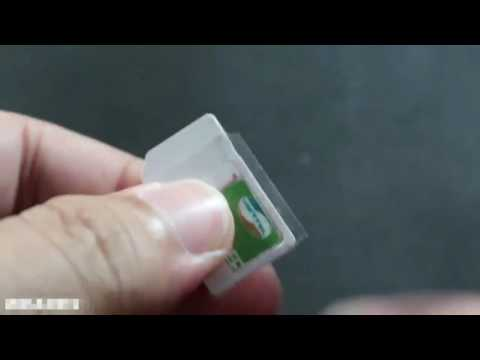 2---How to use Nano Sim for normal phone   Life hacks