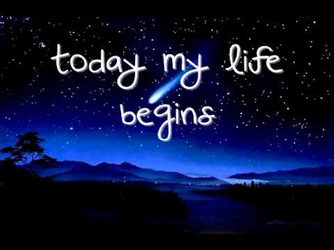 Bruno Mars - Today My Life Begins
