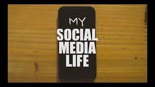 MY SOCIAL MEDIA LIFE 4 | David Lopez