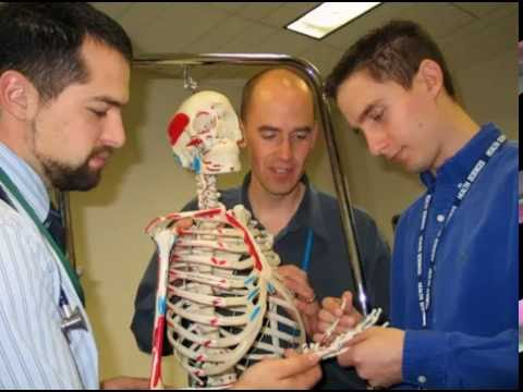 High Hopes: the Northern Ontario School of Medicine (Cheu 2005)