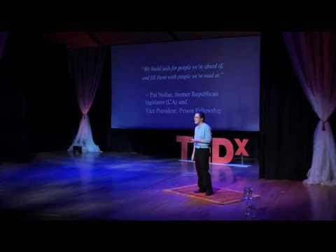 Breaking out of prison thinking: Melanie Snyder at TEDxLancaster