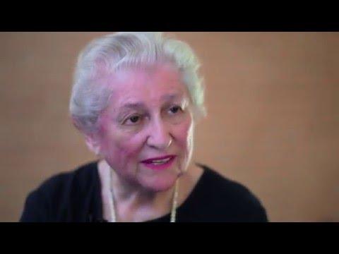 Bernice Gerson: My Jewish Home Story