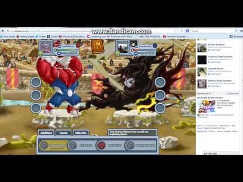 Miscrits SK-Dark Flue review