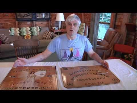 Ouija Board, The Secret Power