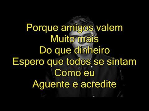 Martin Garrix - Hold On & Believe [tradução/português] Feat. The Federal Empire (letra)