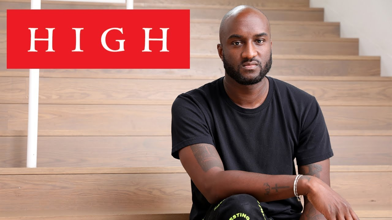 Conversations with Contemporary Artists: Virgil Abloh