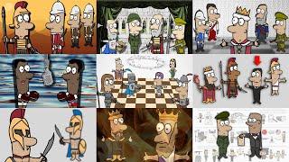 The Art of War: Every Episode