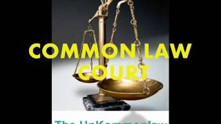 003 - Karl Lentz - Establish your common law court