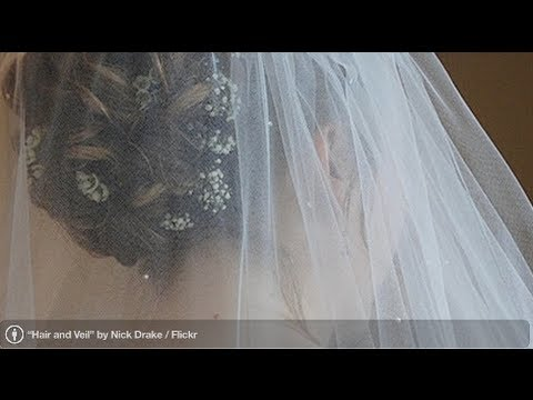 How to Pick a Wedding Veil | Perfect Wedding