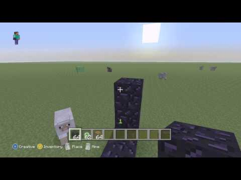 Minecraft (Xbox 360) - Enderchest - TU14 Feature + Information/News