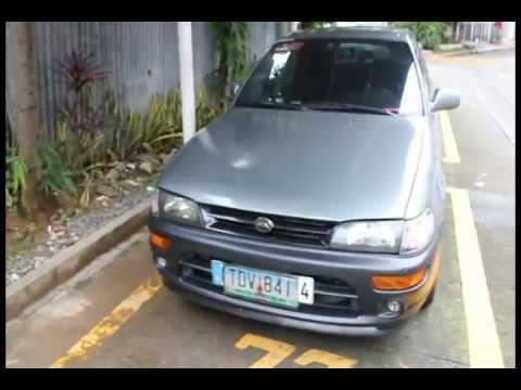 Toyota Corolla XE (Philippines) - SOLD