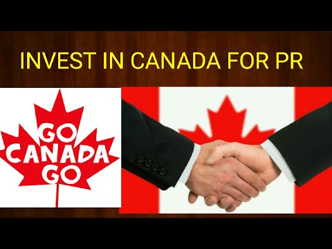 INVESTMENT FOR PR IN CANADA || GUJJU FIRST CHOICE 2018