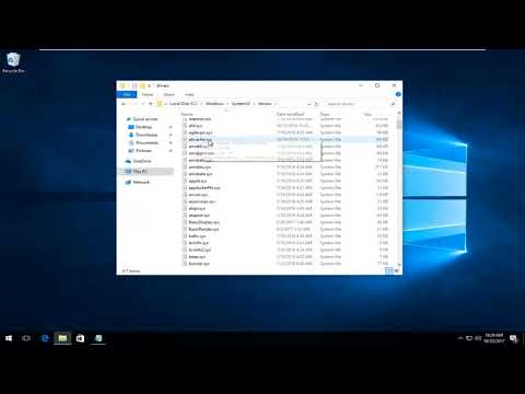 How To Edit Or Replace Hosts File In Windows 10/8/7