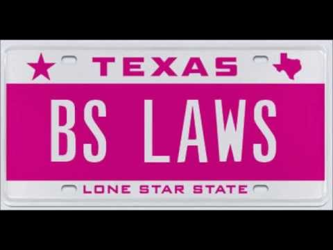 57 Rejected Texas Vanity License Plates