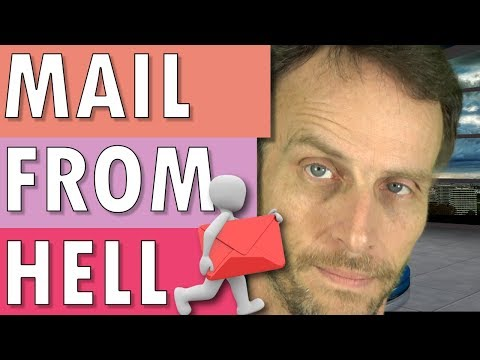 Mail from Hell - the Soundtrack Episode