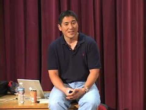 Guy Kawasaki: Make Meaning in Your Company