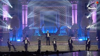 [BANGTAN BOMB] 'Dionysus' Special Stage (BTS focus) @ 2019 MMA - BTS (방탄소년단)