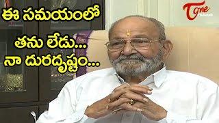 K Vishwanath About Dada Saheb Phalke Award
