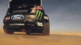 Fast And Furious 8 , Ken Blocks Ultimate Exotic Playground in Dubai 2017 !!!!