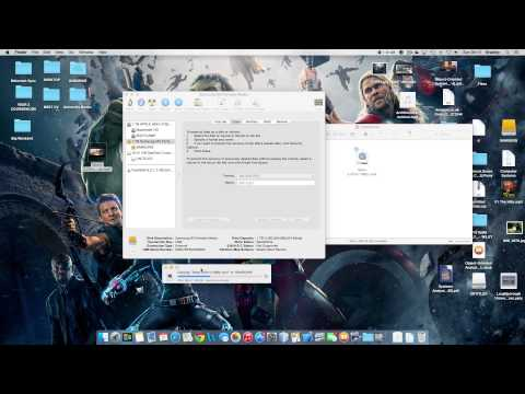 How To Format A Hard Drive For Samsung TV HD