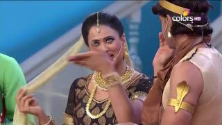 Comedy Nights with Kapil - Rishi Kapoor, Abhisek & Asin - 23rd August 2015 - Full Episode(HD)