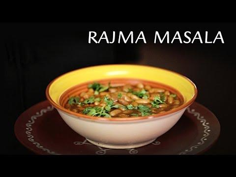 Rajma Masala | MAGGI Creative Kitchen