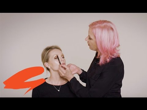 Mary Greenwell: How to do evening makeup in your 50s | Get The Gloss