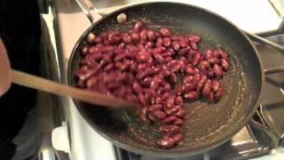 Cinnamon Roasted Almonds Nuts