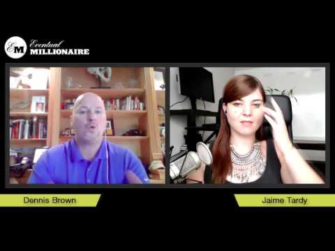 How to Grow Your Business On Linkedin Fast With Dennis Brown
