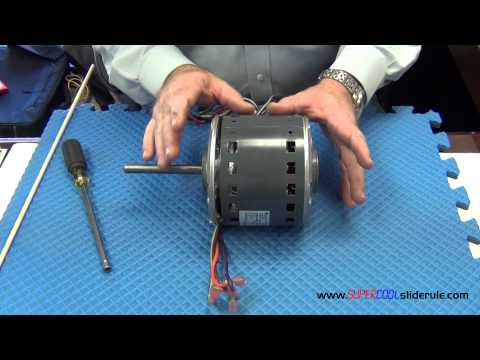 How to change the Rotation of a Non-reversible Motor