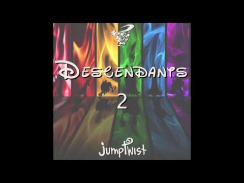 Soundtrack Gymnastics Floor Music | Descendants 2
