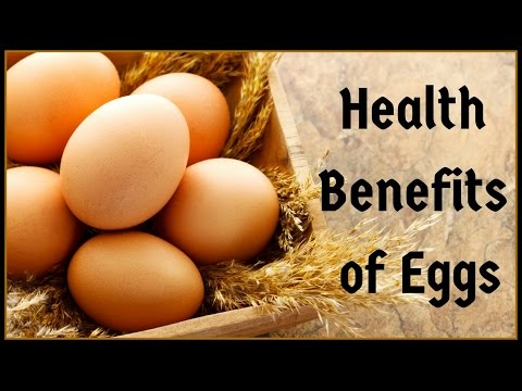 8 Best HEALTH BENEFITS OF EGGS For Hair, Skin, Wight Loss & Eye Sight