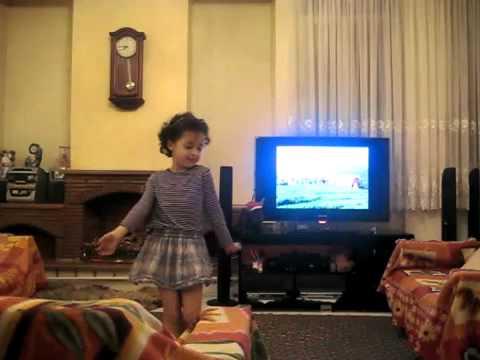 persian girl Nice Dance.mp4