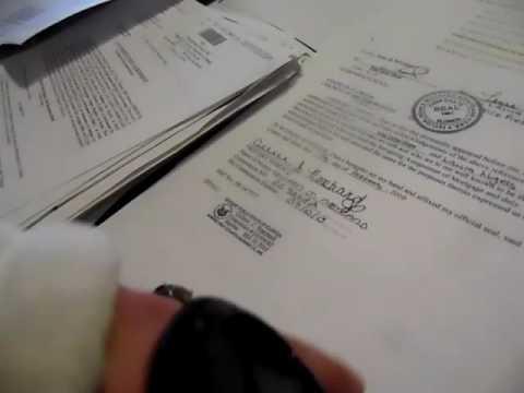 Divorce Court  nightmare , legal abuse through  fraudulent paperwork