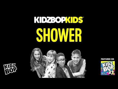 KIDZ BOP Kids - Shower (KIDZ BOP 27)
