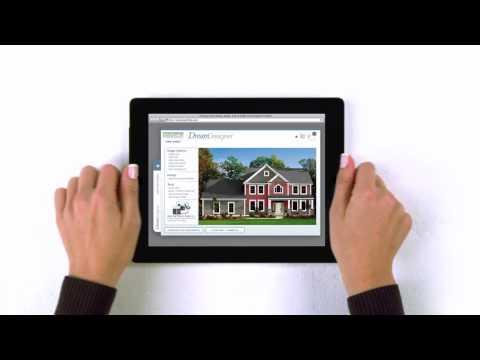 Become an Exterior Designer and make your home a dream.