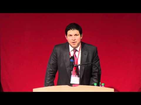 Energy Symposium 2016 - Panel 1