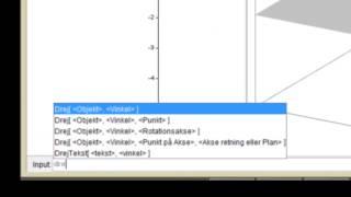 Udfoldning og rumfang i GeoGebra 3D - PakVim net HD Vdieos Portal