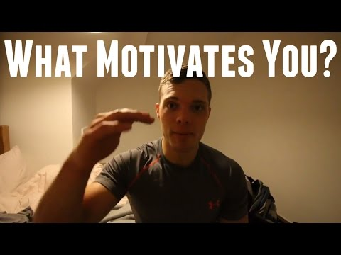My Thoughts On Motivation | Squat Every Day #23