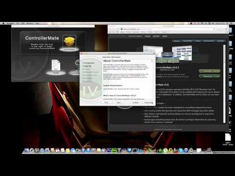 How to get ControllerMate For Free MAC