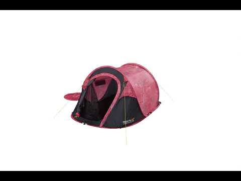 Malawi 2 Pop Up Tent Print - Campingworld.co.uk