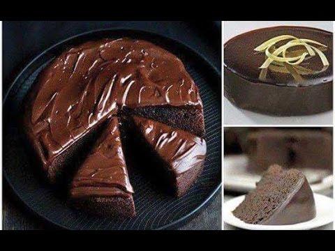 Without oven  Bangali style chocolate cake recipe(চকলেট  কেক রেসিপি)।