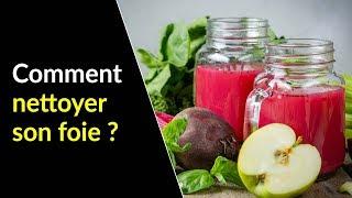 Comment nettoyer son foie ? - Coaching Nutrition