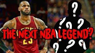 Meet The NBA's BEST Prospect Since LEBRON JAMES!