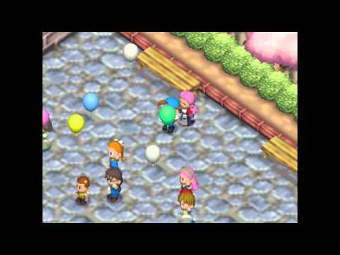 Let's Play Harvest Moon 64 Ep 5 - Potion Shop King
