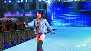 WWE 2K19 Rising Stars Pack: Dakota Kai Videos - 9tube tv