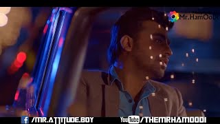 Farhan Saeed - Roiyaan   Official Music Video   Mr.HamOoDi   Video Editing  
