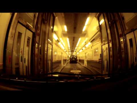 Driving from UK to France via Euro Tunnel