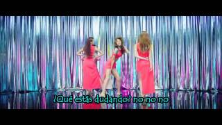 Dalshabet - Be Ambitious Sub Español MV